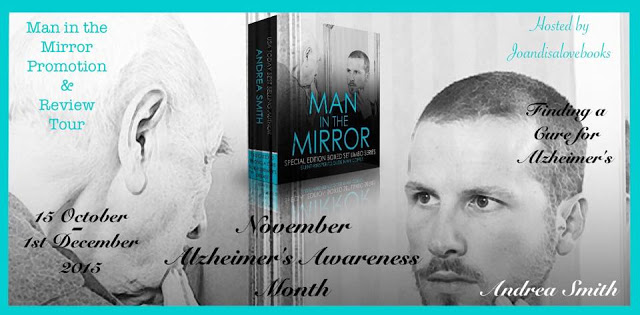 Man In The Mirror Promo Banner