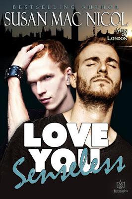 1 Love You Senseless Cover