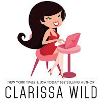 Clarissa Wild Logo (1)