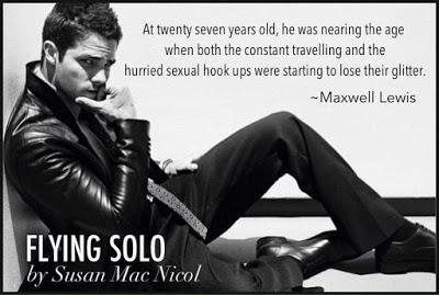 Flying Solo Teaser 1