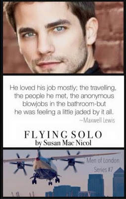 Flying Solo Teaser 2