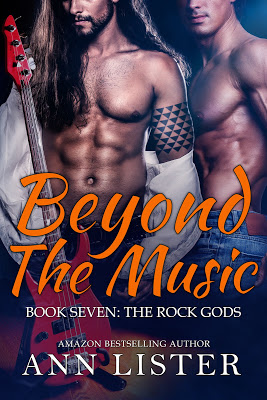 Beyond The Music E-Book Cover