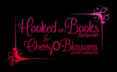 hooked on books & Cherry0blossom promotions