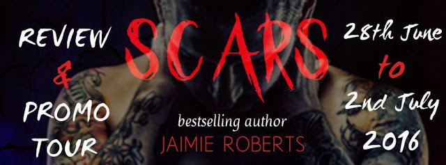 scars review tour