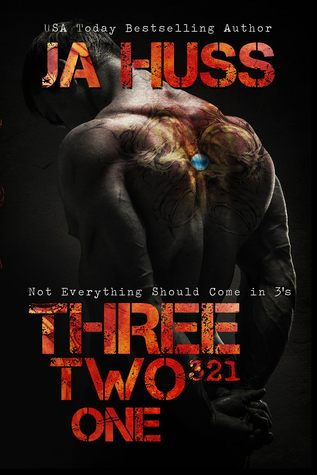 three two one cover