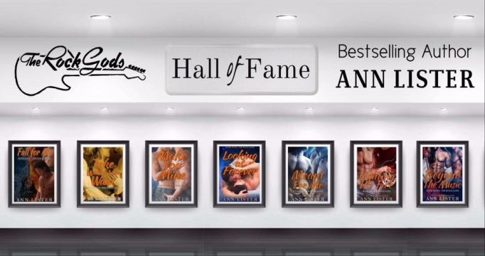 HALL OF ROCKGODS