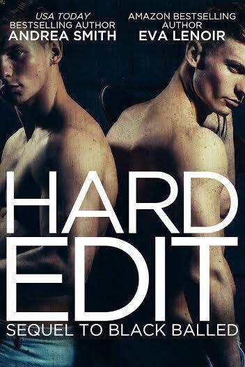 hard edit cover