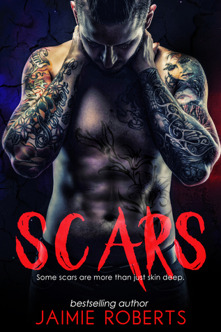 scars cover