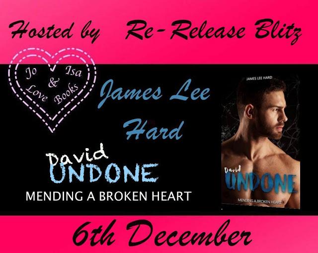 david-undone-re-release-banner