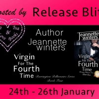 Virgin for the Fourth Time by Jeannette Winters