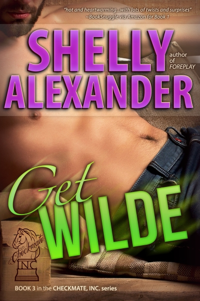 get wilde COVER