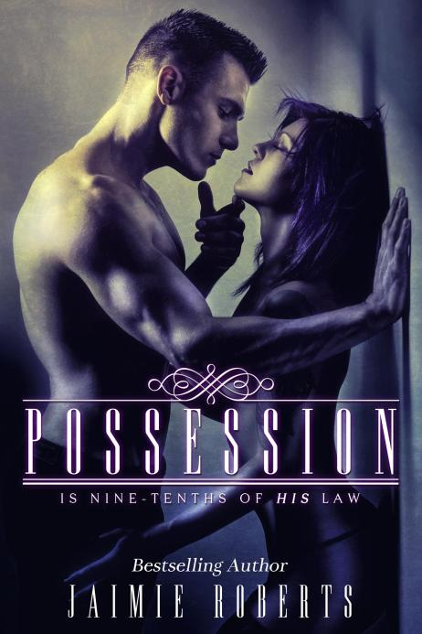 possession cover