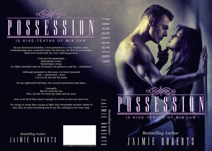 POSSESSION FULL COVER compressed