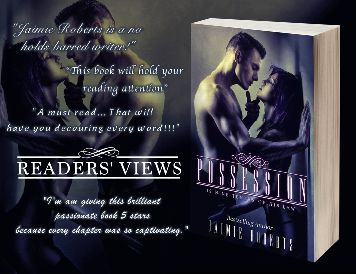 POSSESSION READERS VIEWS