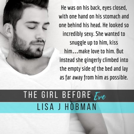 the girl before eve teaser