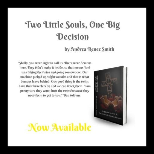 two sould now available