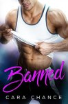 Banned cover
