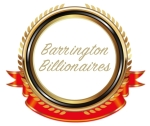 barrington badge