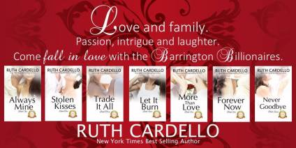 barrington billionaires banner ruth