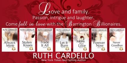 barrington billionaires banner ruth