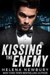 kissing the enemy cover