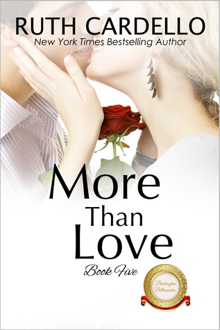 more than love cover