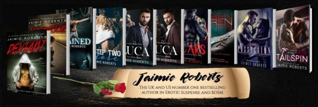 books by jaimie roberts