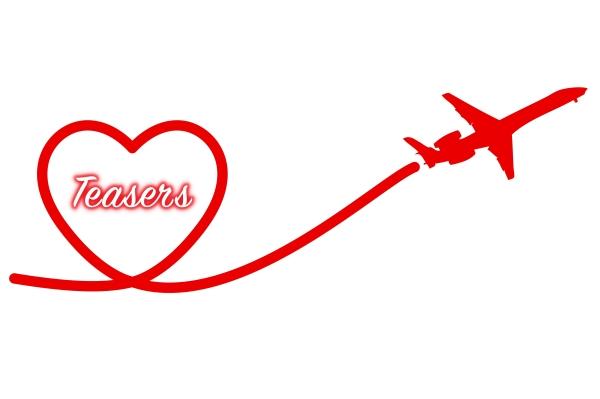 plane heart