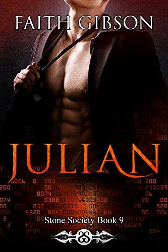 julian cover