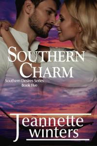 southern charm cover