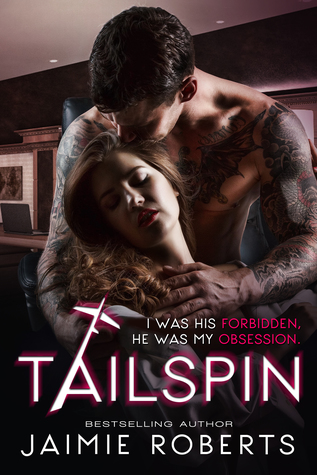tailspin cover