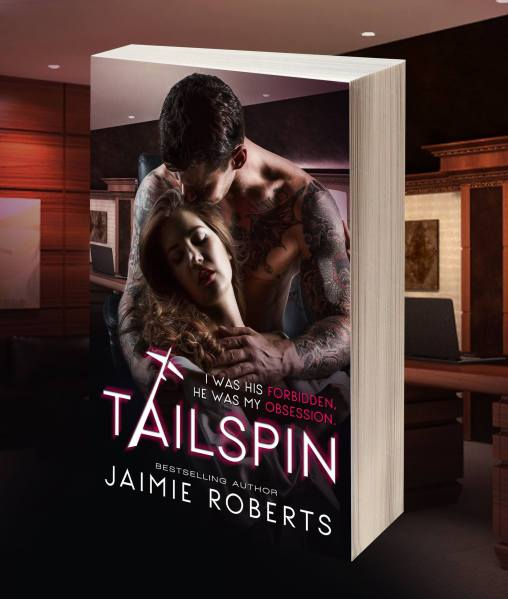 tailspin paperback