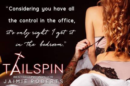 TAILSPIN TEASER 1