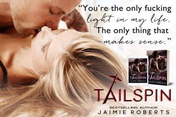 TAILSPIN TEASER