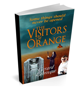 THE VISITORS PAPERBACK 2