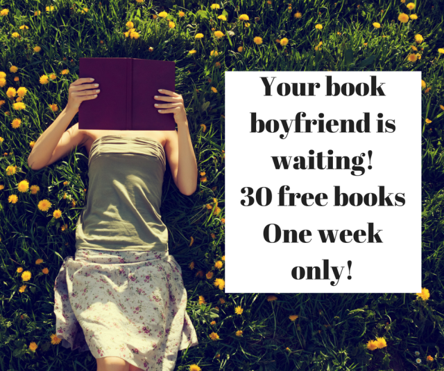 30 hot reads 3