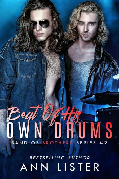 beat of his own drums cover