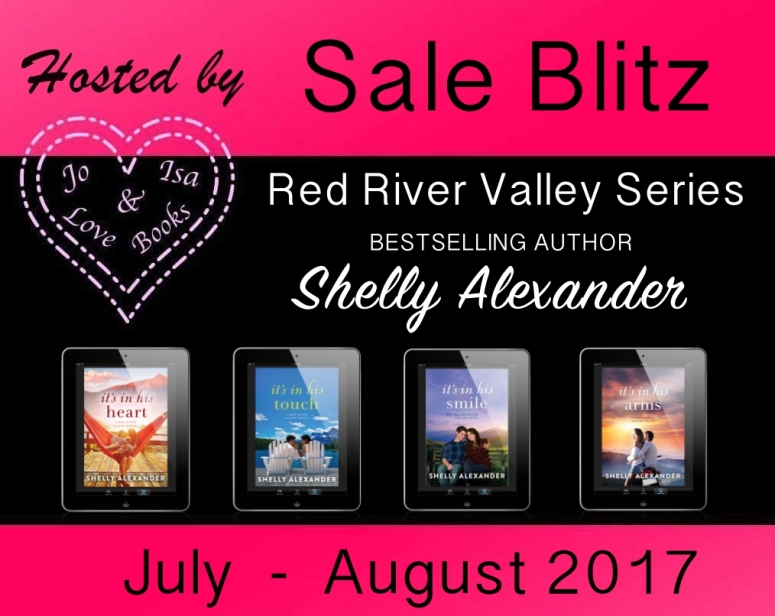 hosting RED RIVER SALE