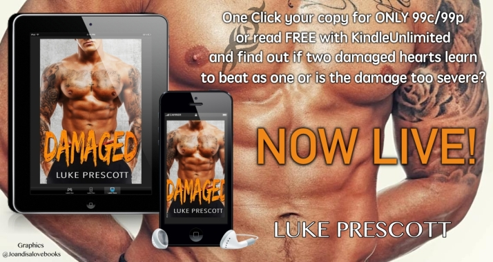 damaged now live KU