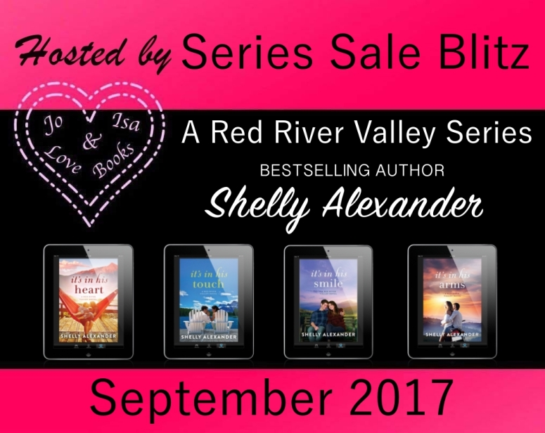 hosting A RED RIVER VALLEY series SALE
