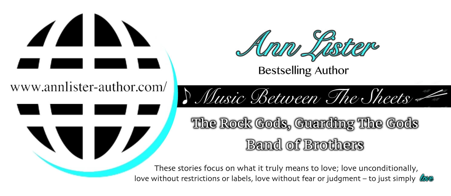 WEBSITE, music between the sheets banner
