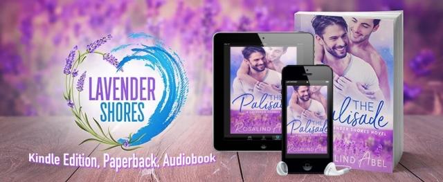 Palisade Kindle, Paperback, Audio