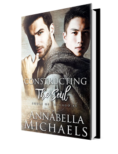 constructing the soul paperback