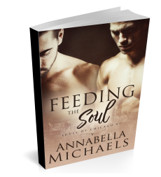 feeding the soul paperback
