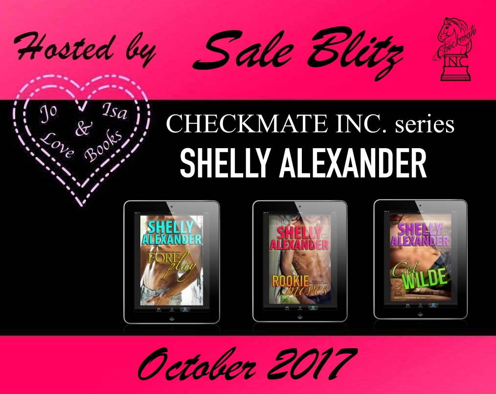hosting checkmate sale blitz