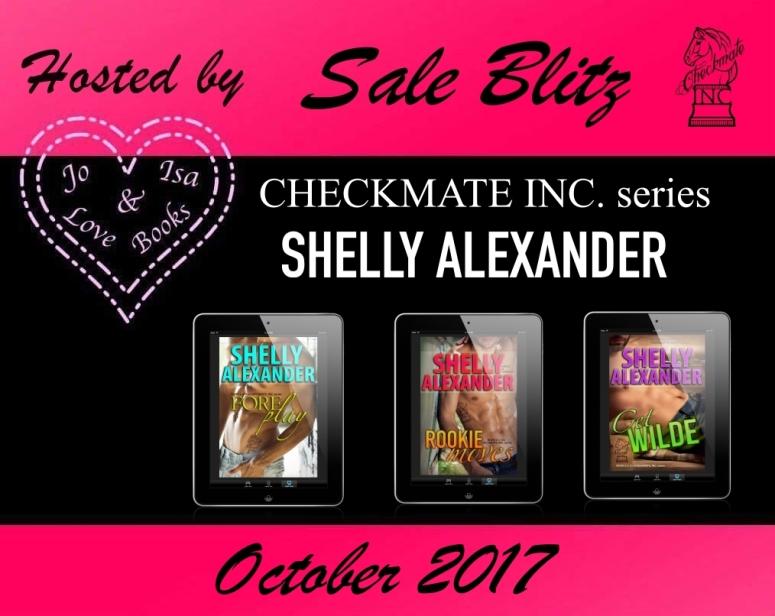 hosting checkmate sale blitz