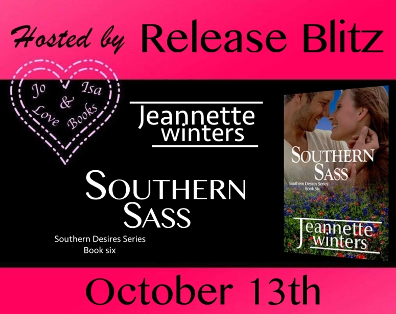 hosting southern sass