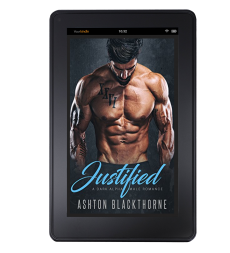 JUSTIFIED KINDLE
