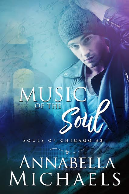 MUSIC OF THE SOUL COVER