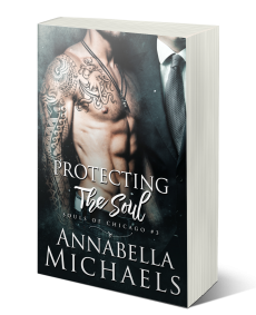 protecting the soul paperback